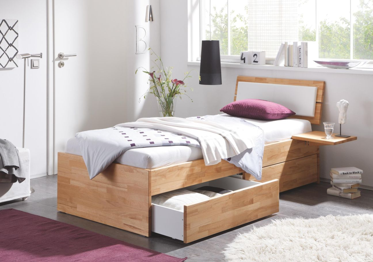 bettrahmen und polsterbetten schlofguat richtig liegen schlafen. Black Bedroom Furniture Sets. Home Design Ideas